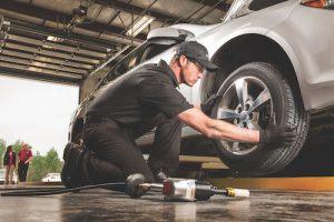 Jiffy Lube Tire Repair