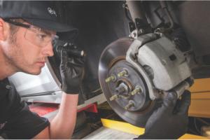 Jiffy Lube car maintenance